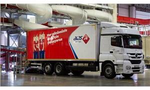Aras Kargo'nun yüzde 80'i Avusturyalı şirketin oluyor