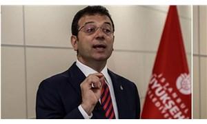 """Taksicilerin """"İstanbul'u kilitleriz"""" tehdidine Ekrem İmamoğlu'ndan yanıt"""