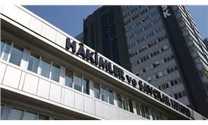 HSK yaz kararnamesi tamamlandı: 18 ilin başsavcısı değişti