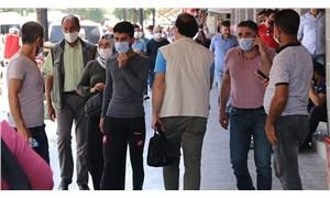 Mardin'de bir günde 3 kişi koronavirüsten hayatını kaybetti