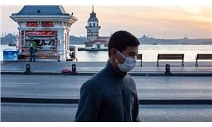 Maske takmanın zorunlu olduğu il sayısı 48'e yükseldi
