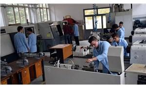 Meslek liseleri altın çağını yaşıyor: Makineler atıl, eğitim yetersiz