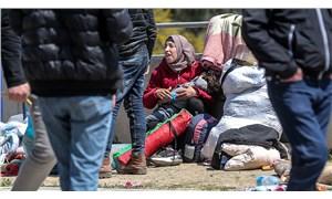 Salgın sığınmacıları tercih yapmak zorunda bırakıyor