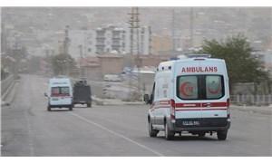 Şırnak'ta seyir halindeki kamyonette patlama: 4 işçi hayatını kaybetti