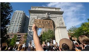 ABD halkının çoğunluğu protestolara destek veriyor