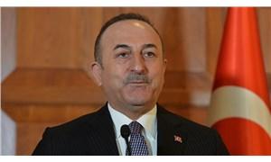 Çavuşoğlu: Libya'daABD ilebirlikte çalışma talimatı aldık