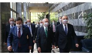 CHP'de çok adaylı seçim süreci