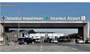 İstanbul Havalimanı çalışanlarına cinsiyetçi kişilik testi