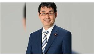 Japonya eski Adalet Bakanı, seçimlerde oy satın aldığı iddiasıyla tutuklandı