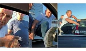 Trafikte hamile kadına saldıran baklavacı kardeşlerle ilgili karar açıklandı