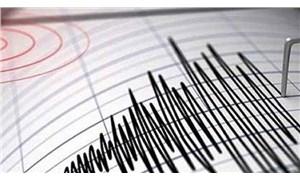 Yeni Zelanda'da 7,1 büyüklüğünde deprem