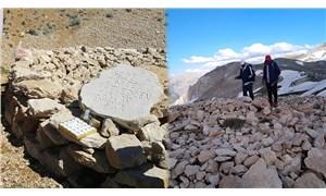 Zini Gediği Anıtı'na saldırı: Tabuta çakılan son çivi