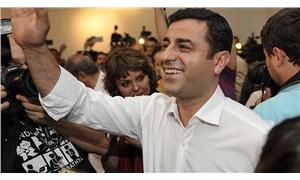 Anayasa Mahkemesi'nden Demirtaş'a hak ihlali kararı