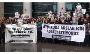 "Ayşe Tuba Arslan davasında fail Özalpay ""Bana hakaret etti"" dedi!"