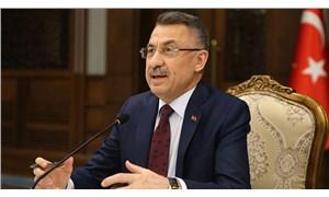 Fuat Oktay: ABD ile Libya'da iş birliğini derinleştiriyoruz
