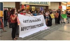 İzmir Kadın Platformu: Çocuk istismarı suçtur aklanamaz
