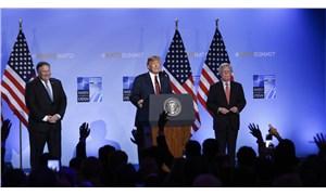Pompeo: John Bolton ABD'ye zarar veren bir hain