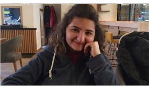 Alibeyköy'de kaybolan Ece'den dünden beri haber alınamıyor