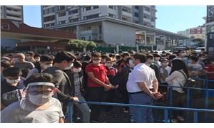 Eğitim Sen İzmir'den LGS açıklaması: Endişelerimizde haklı çıktık
