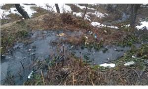 Çevreyi kirleten Ordu Büyükşehir Belediyesi'ne para cezası