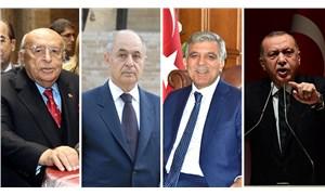 Cumhurbaşkanına hakaret: Erdoğan, önceki 3 cumhurbaşkanını 15'e katladı!