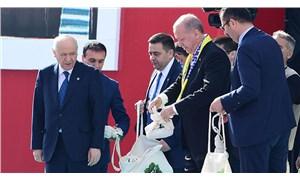 En kararsız seçmen AKP'de