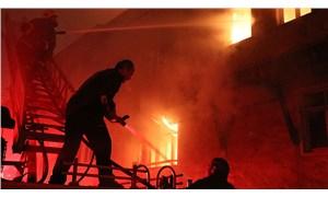 Günde 52 yangın çıktı: İstanbul'u yakan sigara oldu