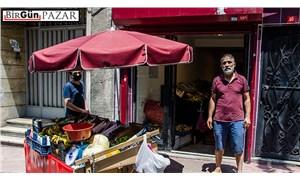 Yoksulluk sarmalı büyüyor, insanlar kiralarını dahi ödeyemiyor: Dolapdere gerçeği