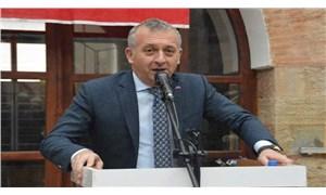 AKP'den MHP'ye geçen Aydın, görevinden istifa etti