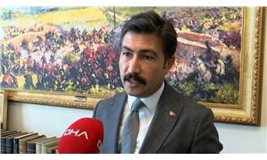 AKP'li Özkan'dan 'çığır açan' eleştiri: Demokrasiden bahsedip yürüyüş yapıyorlar