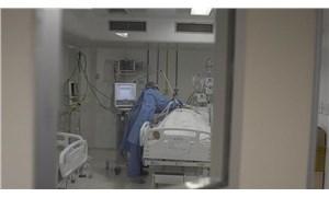 DSÖ: Günlük Covid-19 vaka sayısı rekor kırdı, virüs hala ölümcül