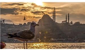 İstanbul'da normalleşmeyle birlikte hava kirliliği yüzde 38 arttı