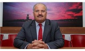 İstanbul Taksiciler Odası Başkanı Aksu: Türkiye'de siyasetin kaderini değiştirecek bir topluluğuz