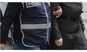 Yerine kayyum atanan İkiköprü Belediyesi Eş Başkanı Taş gözaltına alındı