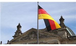 Almanya tarihinde en büyük ekonomik daralma