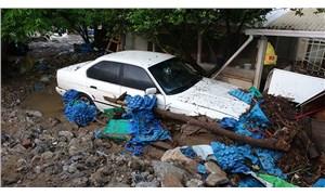 Bursa'da sel felaketi: Tedbirsizliğin bedeli ağır oldu