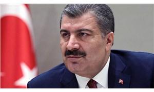 Fahrettin Koca Instagram'da rekor kırdı: Erdoğan'ı geçti