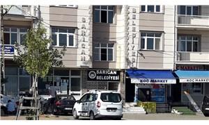 HDP'li Sarıcan Belediye Eş Başkanları gözaltına alındı