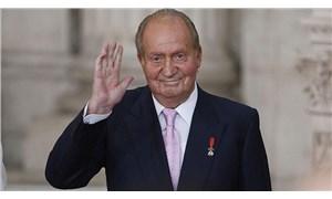 İspanya'da yolsuzlukla suçlanan emekli kralın maaşı kesildi