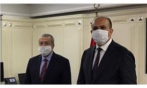İstanbul'un yeni Emniyet Müdürü Aktaş'tan ilk açıklama