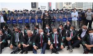 'Savunma yürüyüşü'ne AKP iktidarından barikat: Yargı tarihinde kara gün