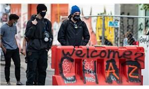 Seattle Belediyesi, protestocuların kurduğu otonom bölgeyi dağıtacak