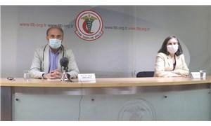 TTB uyarıyor: Ciddiyete ve sorumluluğa davet ediyoruz