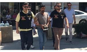 Ülviye İnce'yi öldüren Tacettin Yağız adlı erkek müebbet hapis cezasına çarptırıldı