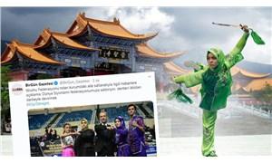 Wushu Federasyonu'nun akıllara zarar açıklaması sosyal medyayı ayağa kaldırdı