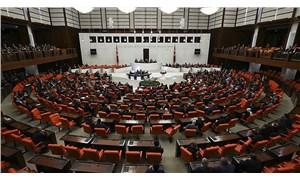 Yassıada teklifi Meclis'ten geçti