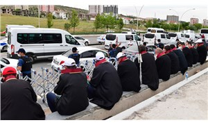 AKP'den CHP ve İYİ Parti'ye 'baro paketi' ziyareti