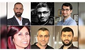 Gazetecilerin yargılandığı davada üç tahliye