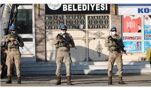 HDP'li Sarıcan Belediye Başkanı Bekir Polat görevden uzaklaştırıldı