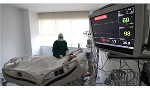 Cizre'de Devlet Hastanesi doldu: Covid-19 hastaları çevre ilçelere yönlendiriliyor